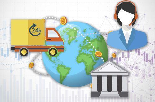 供应链金融竞赛升级 银行、核心企业、电商谁主潮流?