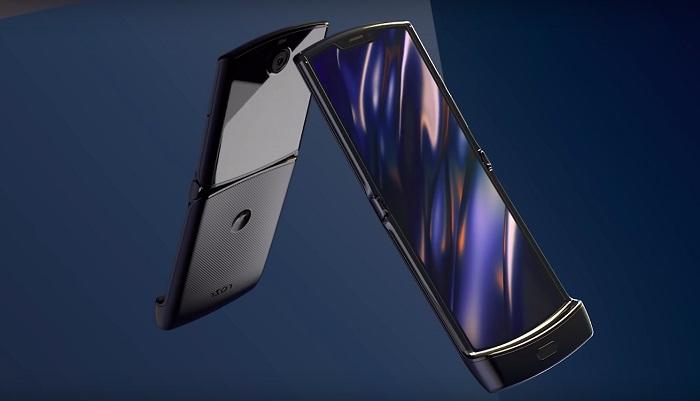外媒认为Moto可折叠翻盖手机Razr 2019将更耐用