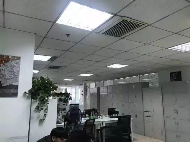 途歌总部办公室(图片来源:每经记者 蘧毛毛 摄)