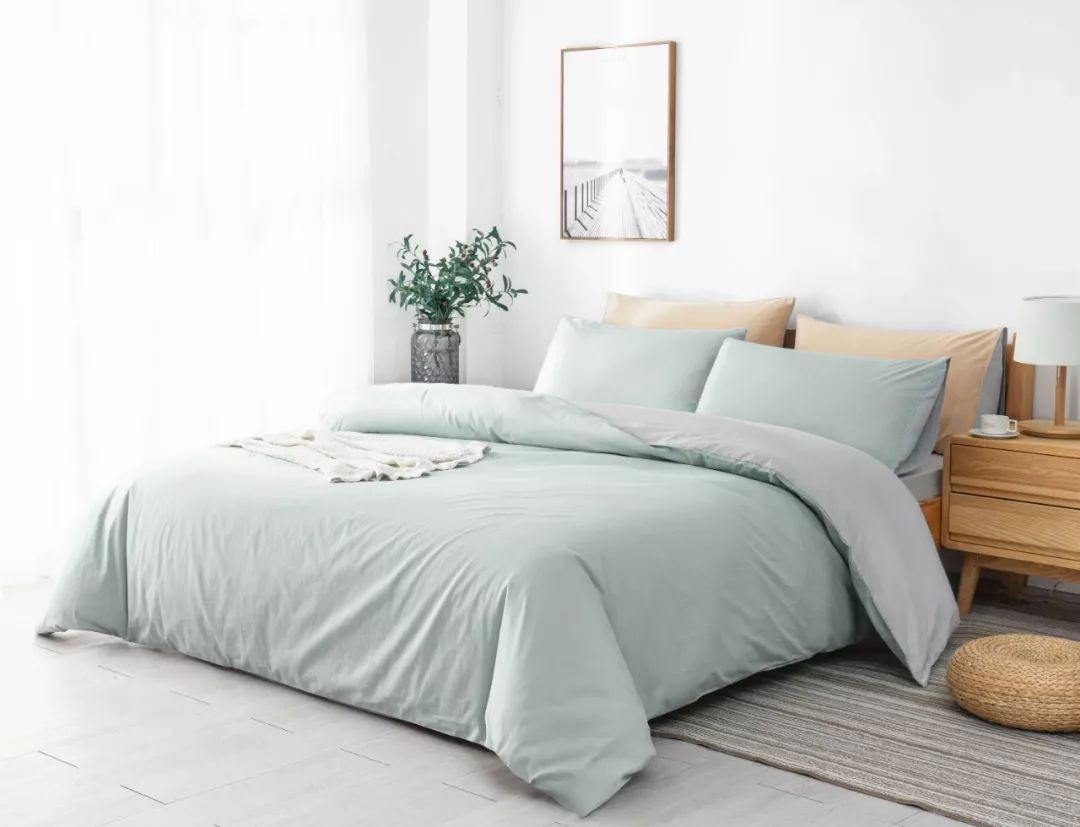 The Most Worth Buying Muji Style Bedding