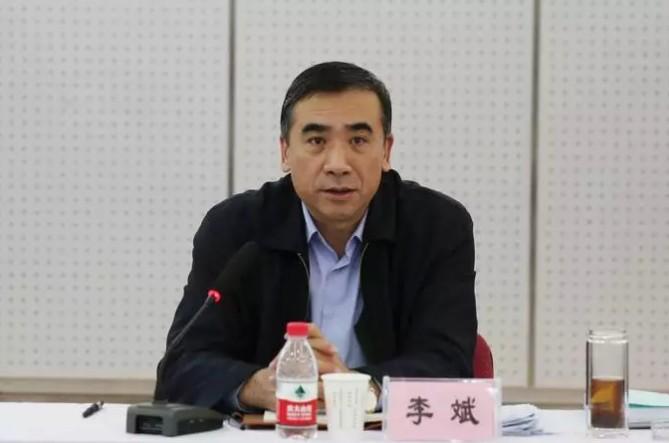 12月7日,国家卫生健康委员会在北京召开学校卫生工作会议,李斌以国家卫生健康委副主任身份出席。