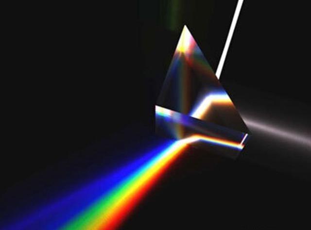 液晶电视的发光原理同太阳类似