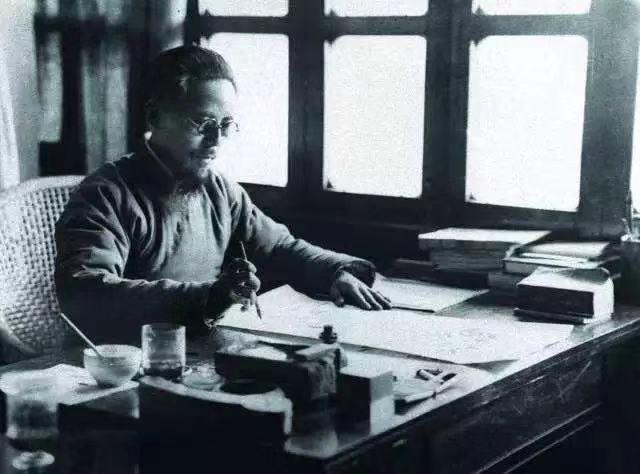 豐子愷先生今天120歲了,謝謝你畫裡的詩意和天真 影視 第3張