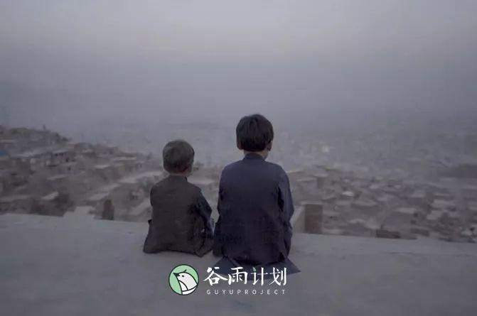 △《风中之城喀布尔》剧照。