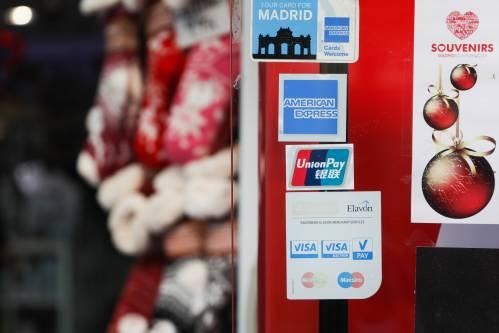 拉加德:欧洲央行还没有触及利率下限