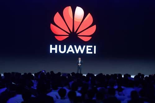 甩開其他廠商 華為穩坐中國智能手機市場主宰地位
