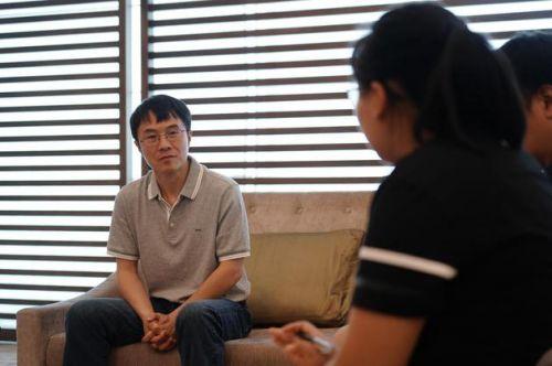【人物报道】专访陆奇:中国创新需要更多技术驱动 YC可帮助