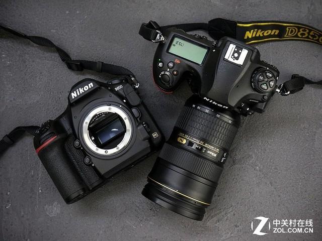 尼康D850搭载了8K延时视频,实际是以静态图片的方式实现8K,但不具备机身合成