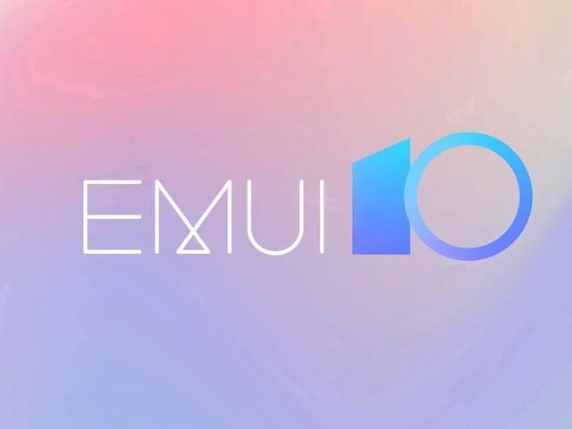 华为向Mate 20系列推送EMUI 10系统更新