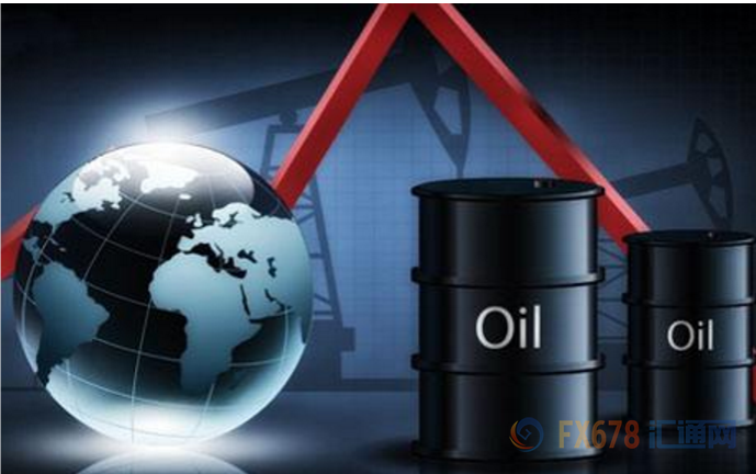 美元随避险货币堕落 油价大跌3%难敌特朗普最强嘴炮