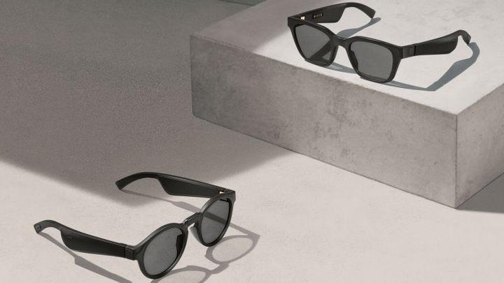 ▲ Bose Frames 眼镜