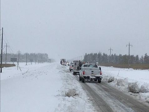 加拿大馬尼托巴省宣布因大規模停電進入緊急狀態