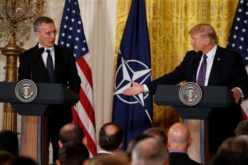 特朗普开启欧洲之旅 专家忧他对普京比盟友更热情