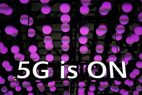 意大利秉承自己的务实路线,继续与中国在5G网络建...