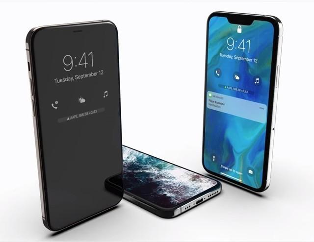 下一代iPhone将采用乔布斯时代的经典设计,T...