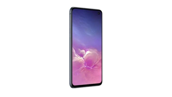 三星Galaxy S10 Lite手机即将上市,预将搭载高通骁龙855处理器