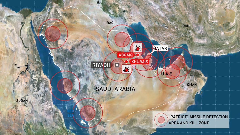 俄军嘲笑沙特装备的美制防空系统 美媒却越洗越黑