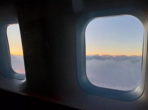 阿联酋航空计划定制没有窗户的商业客机