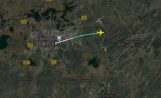 国内航司:接到民航局通知 暂停运行一天737MAX