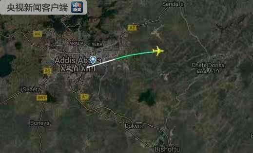 多国宣布暂时停飞波音737MAX8飞机