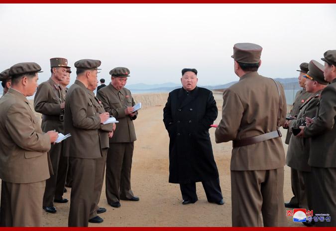 金正日诞辰77周年 金正恩下令提拔30名将军