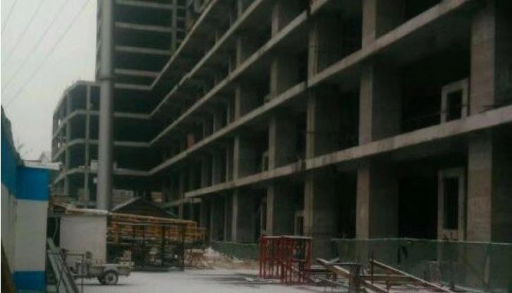 山西等部分工业园撂荒 如何破解开发区