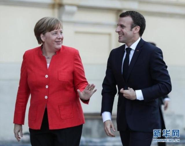 欧元区改革在争论妥协中曲折前行 能否迎来柳暗花明