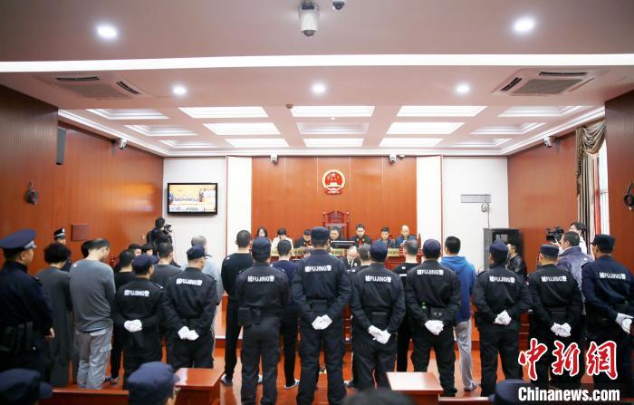 法院将严厉打击非法集资、内幕交易、操纵市场等犯罪