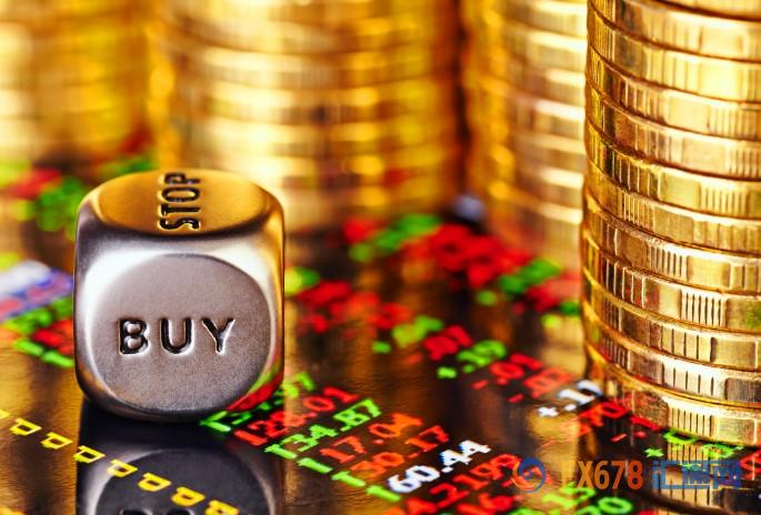 市场开启避险形式黄金狂欢,美圆落入深渊