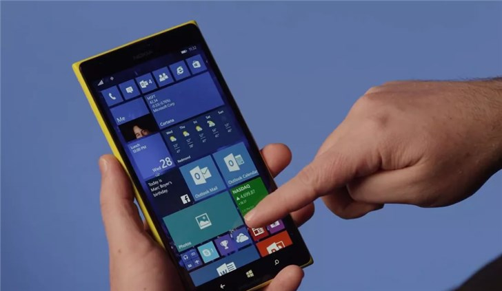 微软Windows Phone 8.1应用商店即将停用