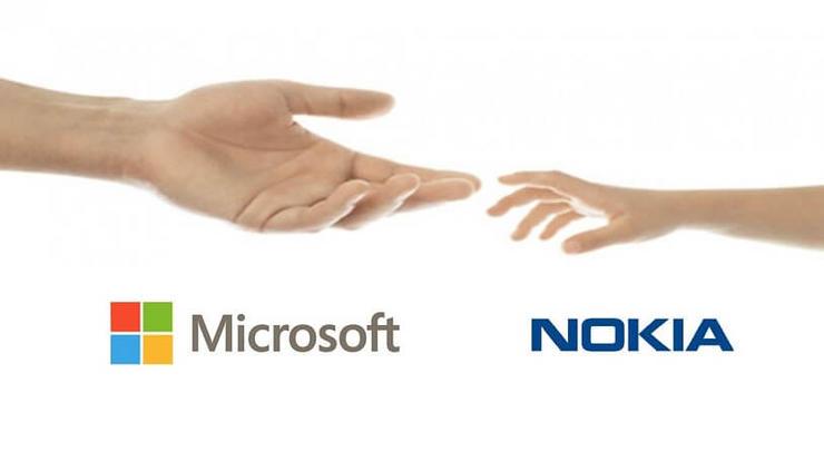 微软与诺基亚携手开发企业级解决方案,加快跨行业的转型和创新