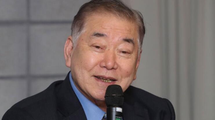 韩国总统交际同一坦然稀奇助理文正仁