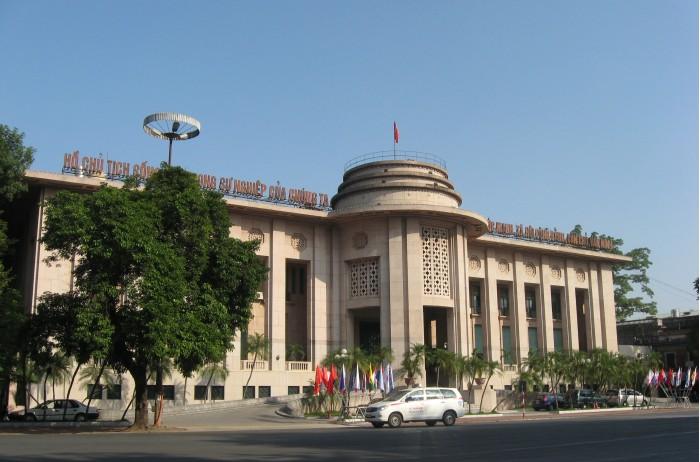 越南央行与财务部工贸部: 支持加密货币挖矿设备进口禁令