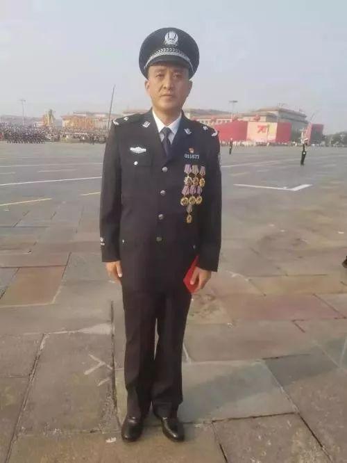 """扫黑督导组话音刚落 """"全省优秀警察""""落马"""