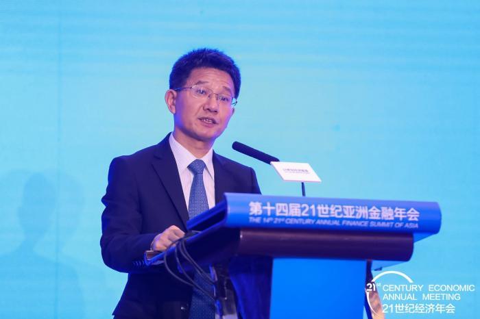 中国银行业协会周更强:四大方面推动银行理财转型