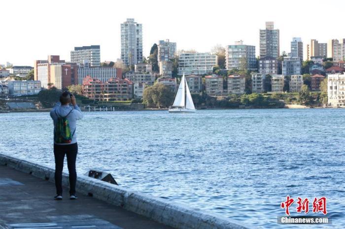 澳大利亚考虑放宽对国际学生入境规定