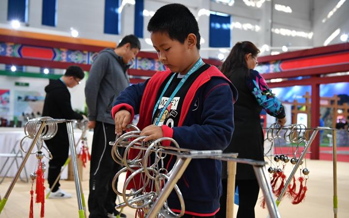 第三屆中國(北京)休閑大會開幕,賦能平谷休閑產業發展