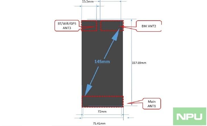 诺基亚TA-1214型号手机通过FCC认证,具有...