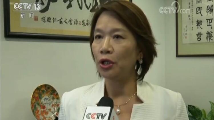 △香港特区立法会议员 梁美芬