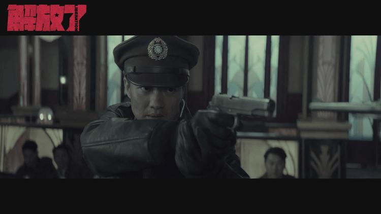 《解放·终局营救》钟汉良钟楚曦谜团重重悬念待揭