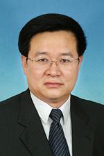 全国人大代表,河南省委书记、省人大常委会主任王国生