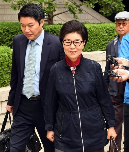朴槿惠妹夫要竞选龟尾市市长:我会让姐姐无罪释放申东旭朴槿惠朴正熙