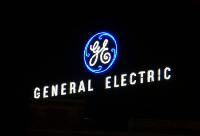 百年通用电气将被道琼斯指数剔除 药店零售商接替
