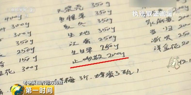 """""""老中医""""祖传膏方有""""奇效""""?背后真相令人瞠目结舌!"""