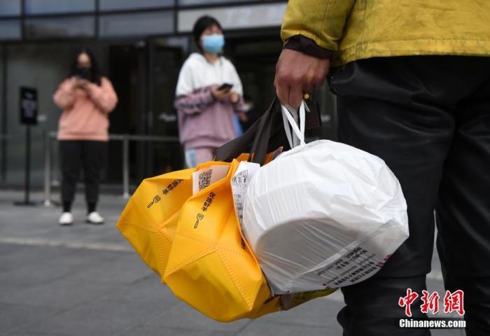 北京延庆局地瞬时风力将达九级,世园会取消当天部分活动