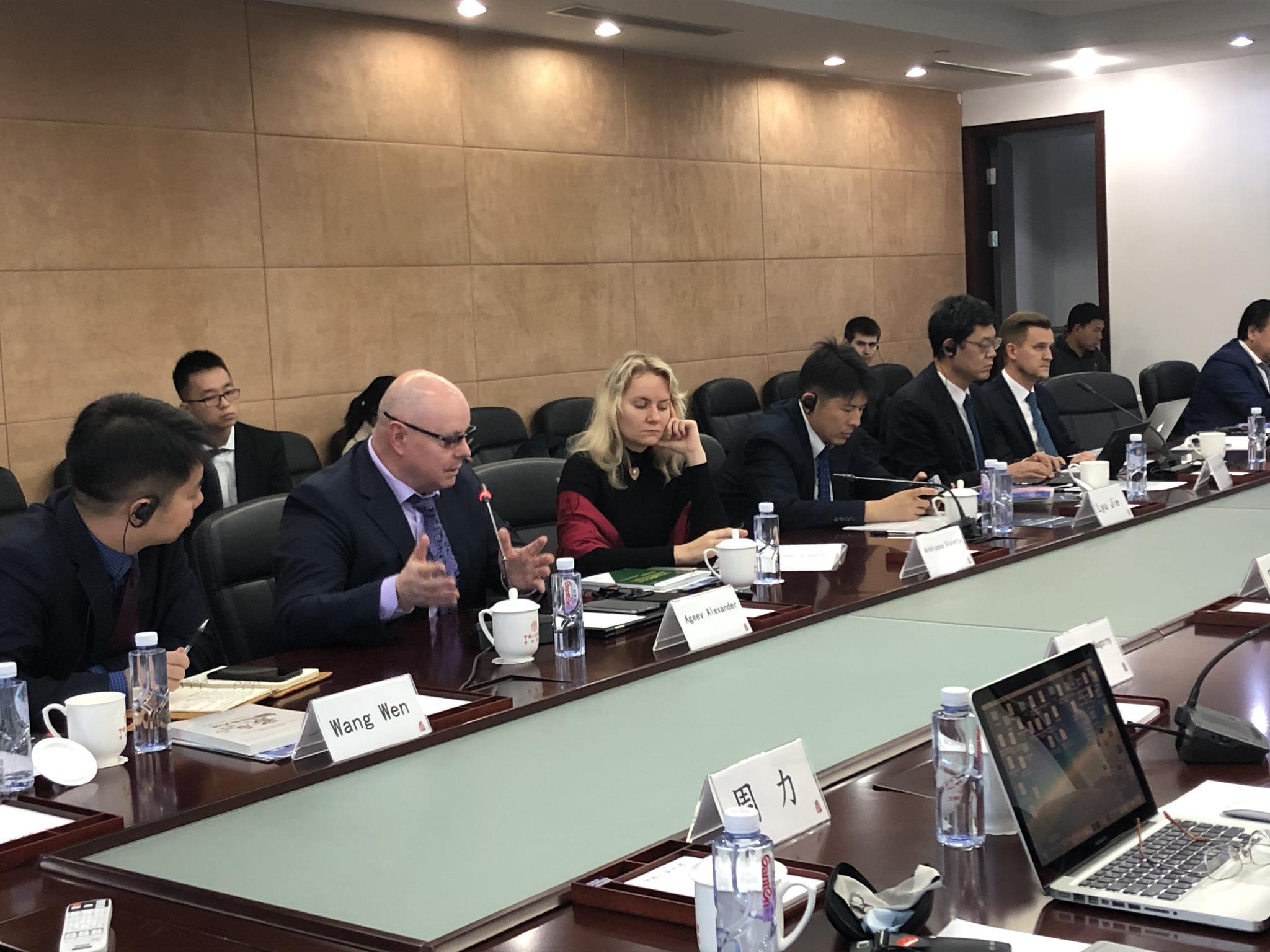 国资委:将有限合伙企业中国有权益纳入常态化登记管理范围