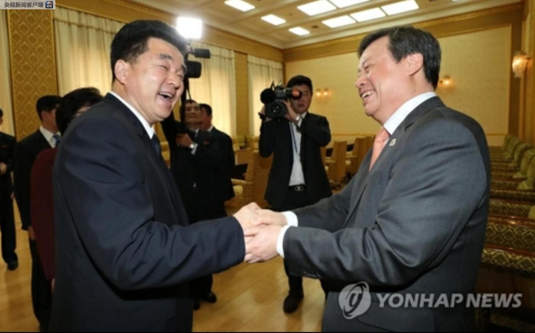 韩朝拟在2018雅加达亚运会共同入场雅加达韩朝亚运会