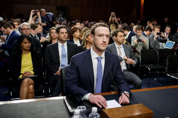 又来?脸书被曝向苹果三星等分享大量用户数据
