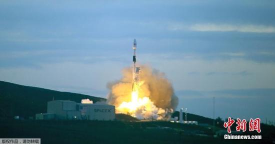 卫星 俄罗斯 俄罗斯外交官:俄罗斯担心美国太空
