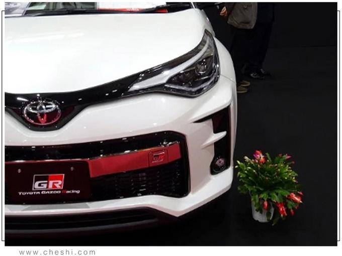 广州本田小型轿车_丰田新款Yaris GR曝光 搭1.6T引擎/配四驱系统-新浪汽车